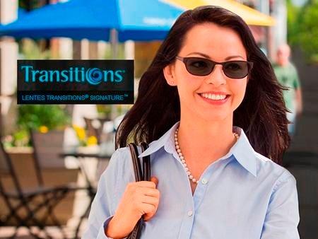 Lentes Transitions Signature - Frete Grátis - R  170,00 em Mercado Livre 8d2c29ca25