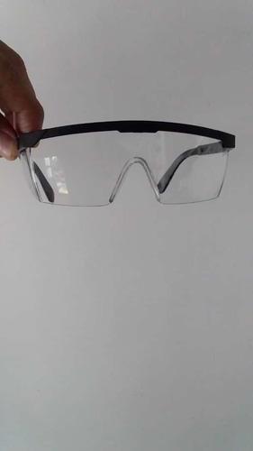 lentes transparentes de protección