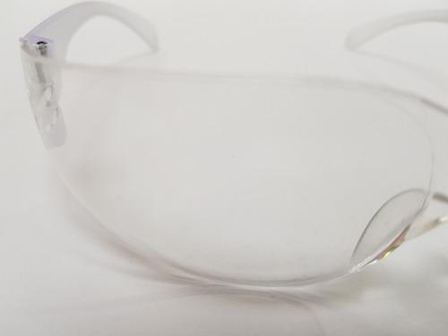 lentes transparentes seguridad ligeros interior policarbonat