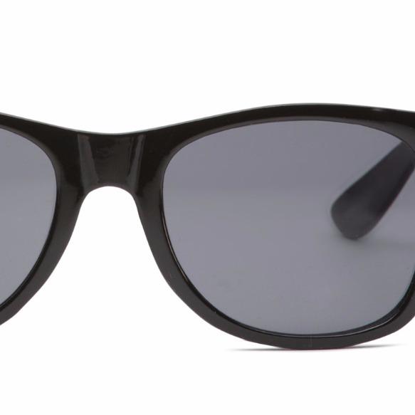 202910ab26 Lentes Vans Sol Sunglasses Spicoli 4 Shades Matte Black Sil ...