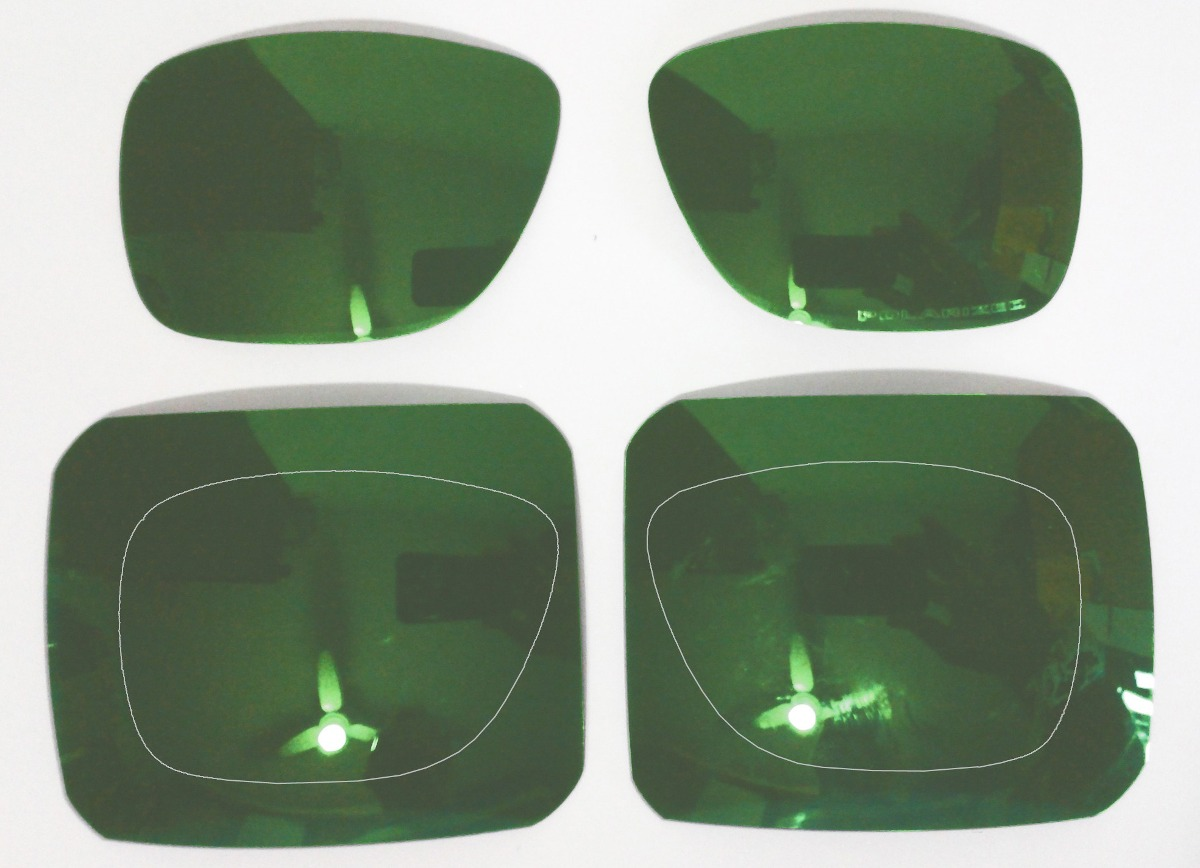 baefdae623532 lentes verde g15 polarizada bloco para qualquer oculos uv400. Carregando  zoom.