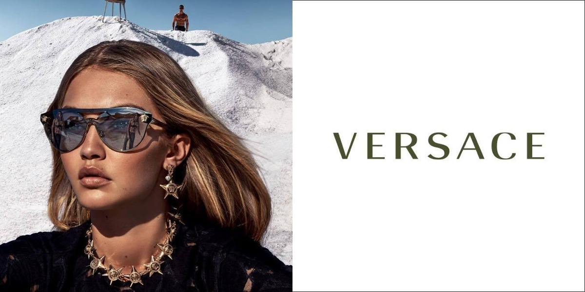 d6b6d2c6c3 Lentes Versace Medusa Visor Plata Espejo Gafas Original - $ 4,139.00 ...