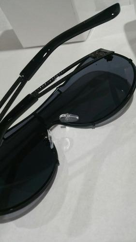lentes versace negros , envío gratis