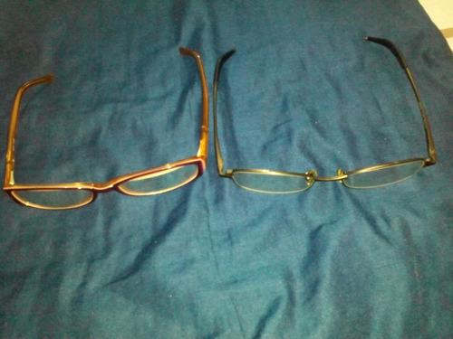 lentes versus y speedo