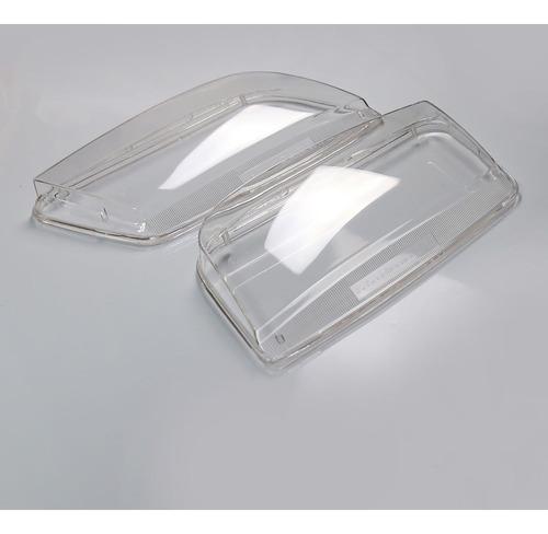 lentes vidrios de faros para vw bora mk4 del 1999 al 2007