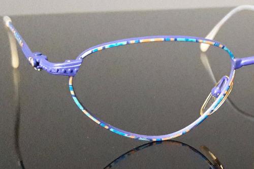 lentes vintage cat eye trend company 1990, gafas retro