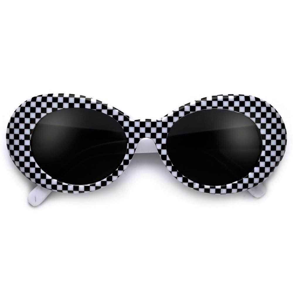 4ed64c6388 Lentes Vintage Checkered - $ 700,00 en Mercado Libre
