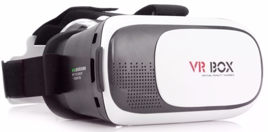 Lentes Vr Box Para Videos Y Juegos 3d 149 00 En Mercado Libre
