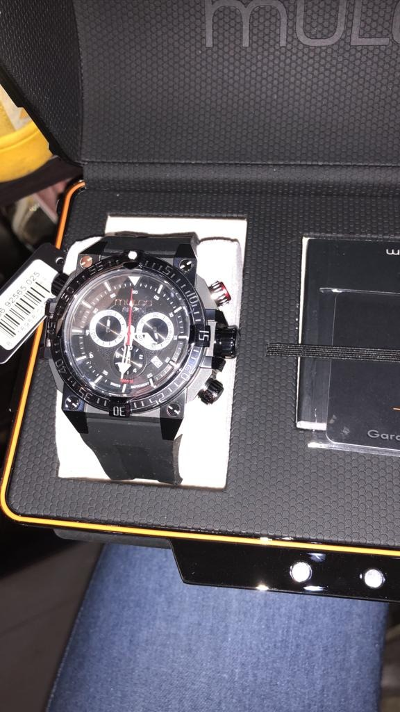c7096212e3f8 lentes y relojes mulco originales para damas y caballeros. Cargando zoom.