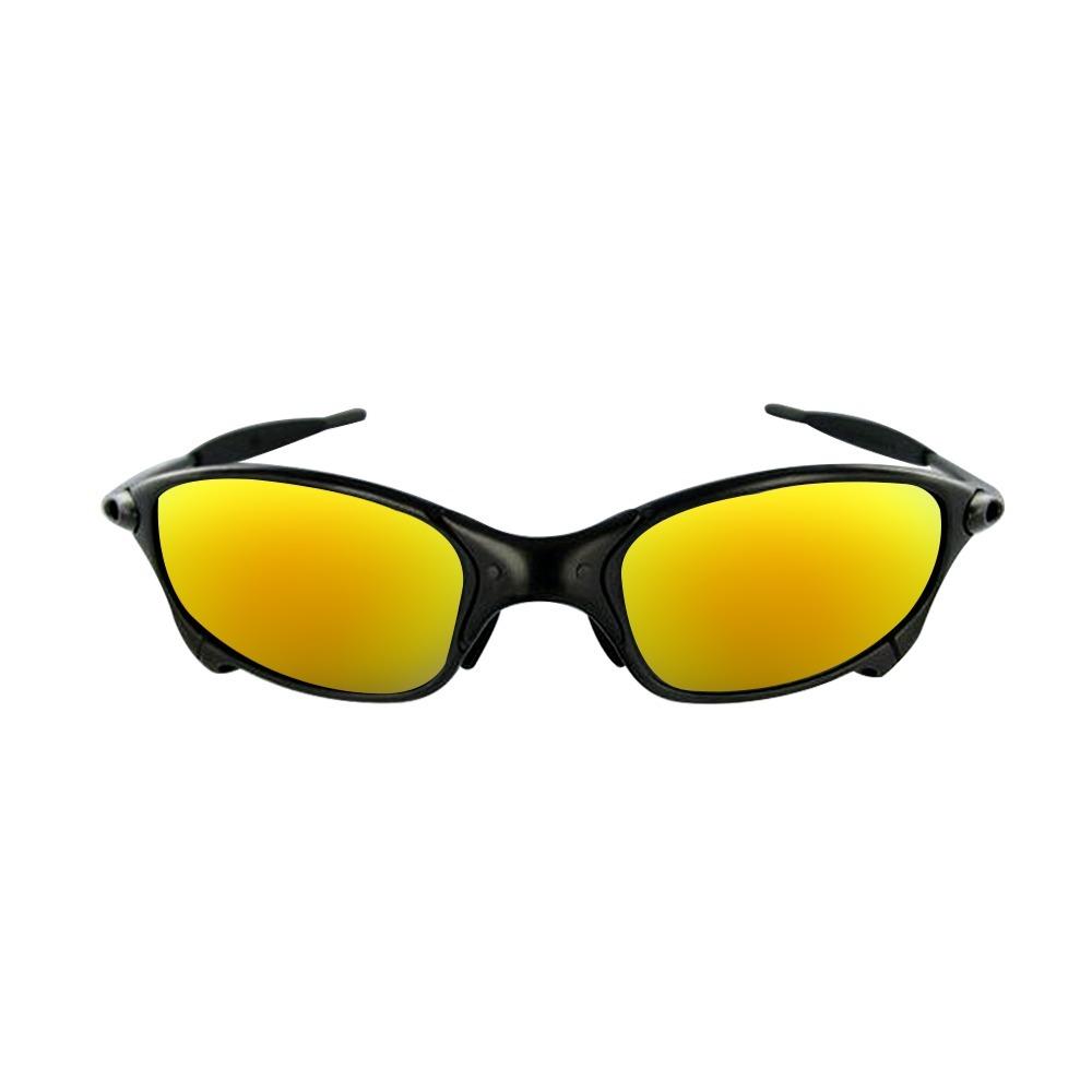 33599a5f5 Lentes Yellow Sun Para Oakley Juliet Original - R$ 119,00 em Mercado ...