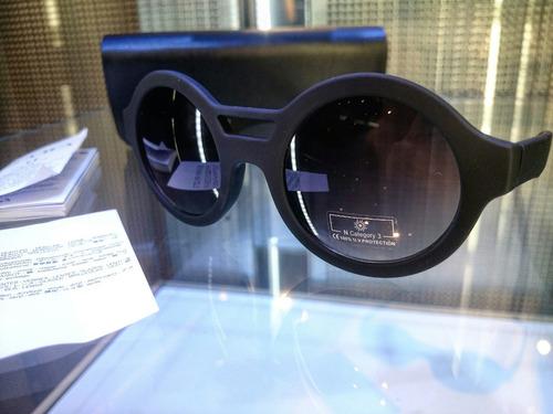 lentes zara man original 3571/302 policarbonato uva400 nuevo