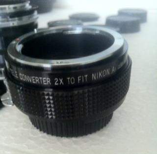 lentes, zoom, teleobjetivos para camaras fotograficas