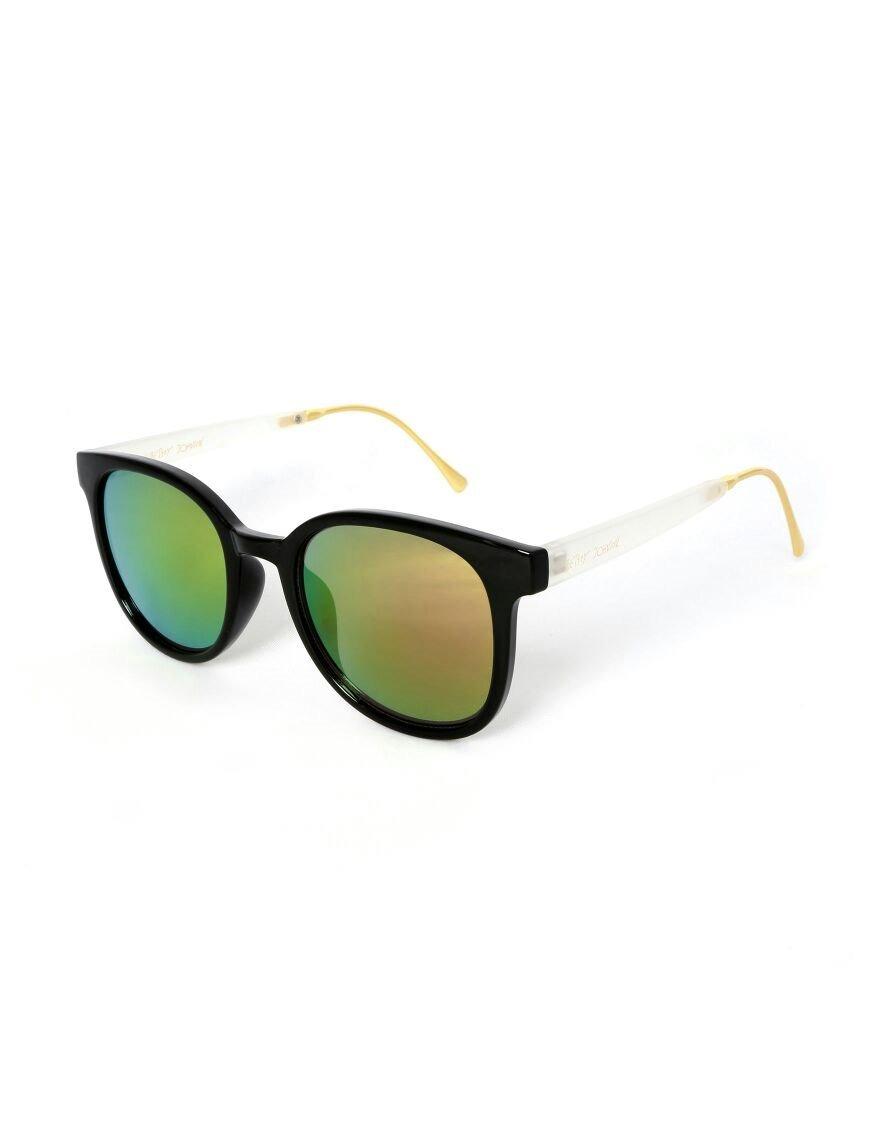 Lentes/gafas De Sol Dama Betsey Johnson Originales Black - $ 699.00 ...