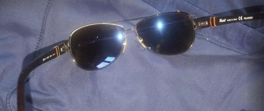4aad277962 Lentes/gafas Persol Made In Italy Originales 8.5/10 - $ 150.000 en ...