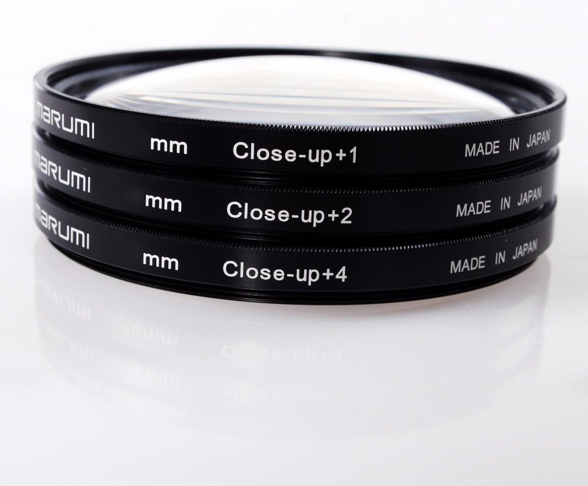 1fc4bfcb53be4 Lentillas De Aproximación Close-up 37mm (+1