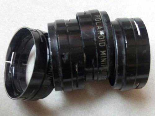 lentillas para camaras polaroid,de 4-lentes.para hacer fotos