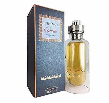 4d36d5a5c L envol De Cartier Eau De Parfum - Perfume Masculino 100ml - R  749 ...