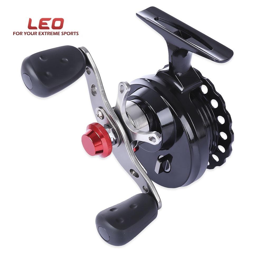 Metal 65mm Fly Fishing Reel