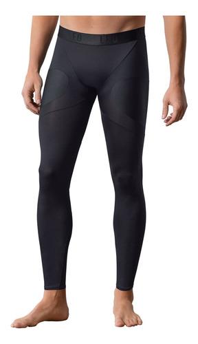 leo pantalón deportivo con ajuste localizado: compresión y s
