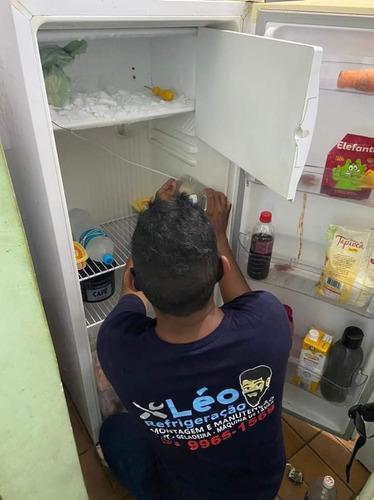 léo refrigeração