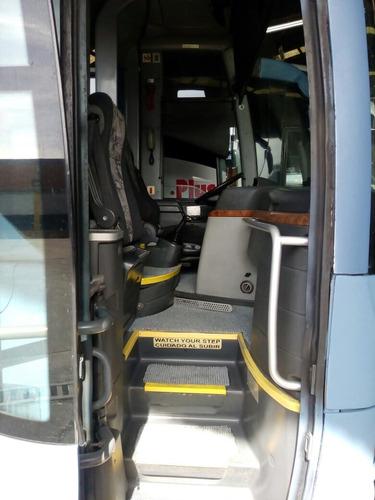 leon coach año 2007 40 lugares 2 baños funcionando todo