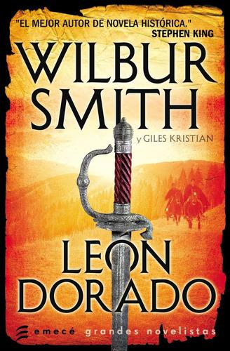león dorado / wilbur smith (envíos)
