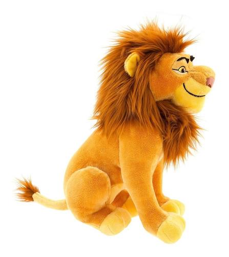 león mufasa el rey león - 100% original disney