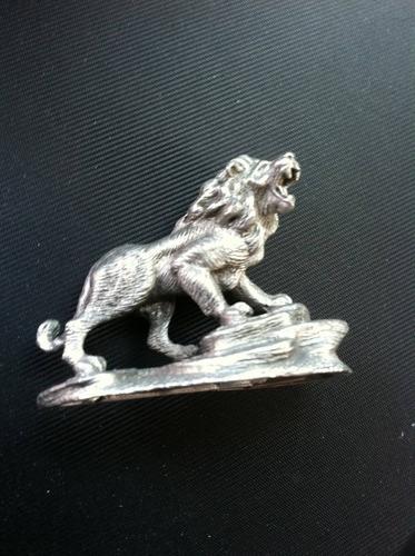 leon pewter