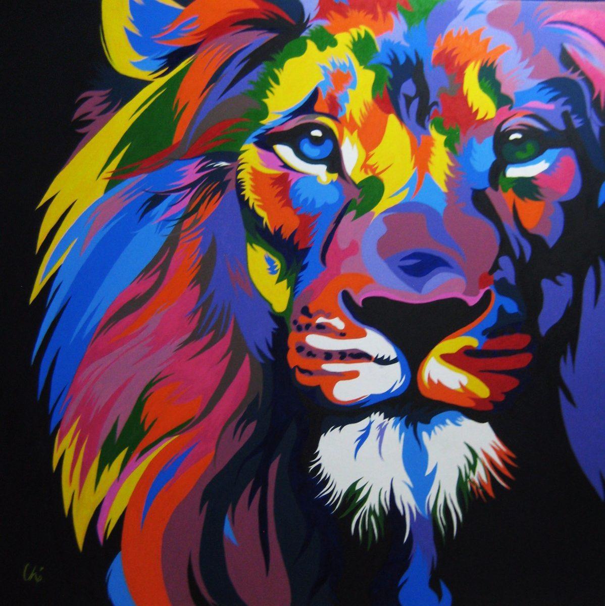 L on pintura al oleo hermosa obra la mejor calidad pop for Pintura ligera de color topo