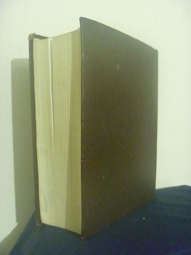 león tolstoi. obras tomo 1. editorial aguilar. 5a edición.