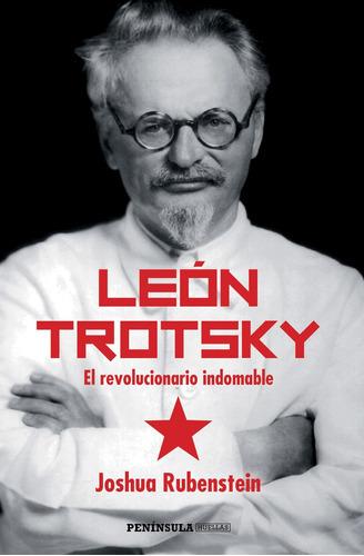 león trotsky, rubenstein, península