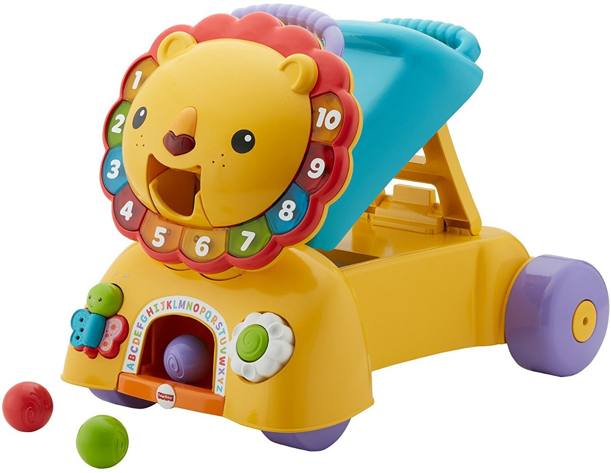 Leoncito 3 En 1 Fisher Price 250 000 En Mercado Libre