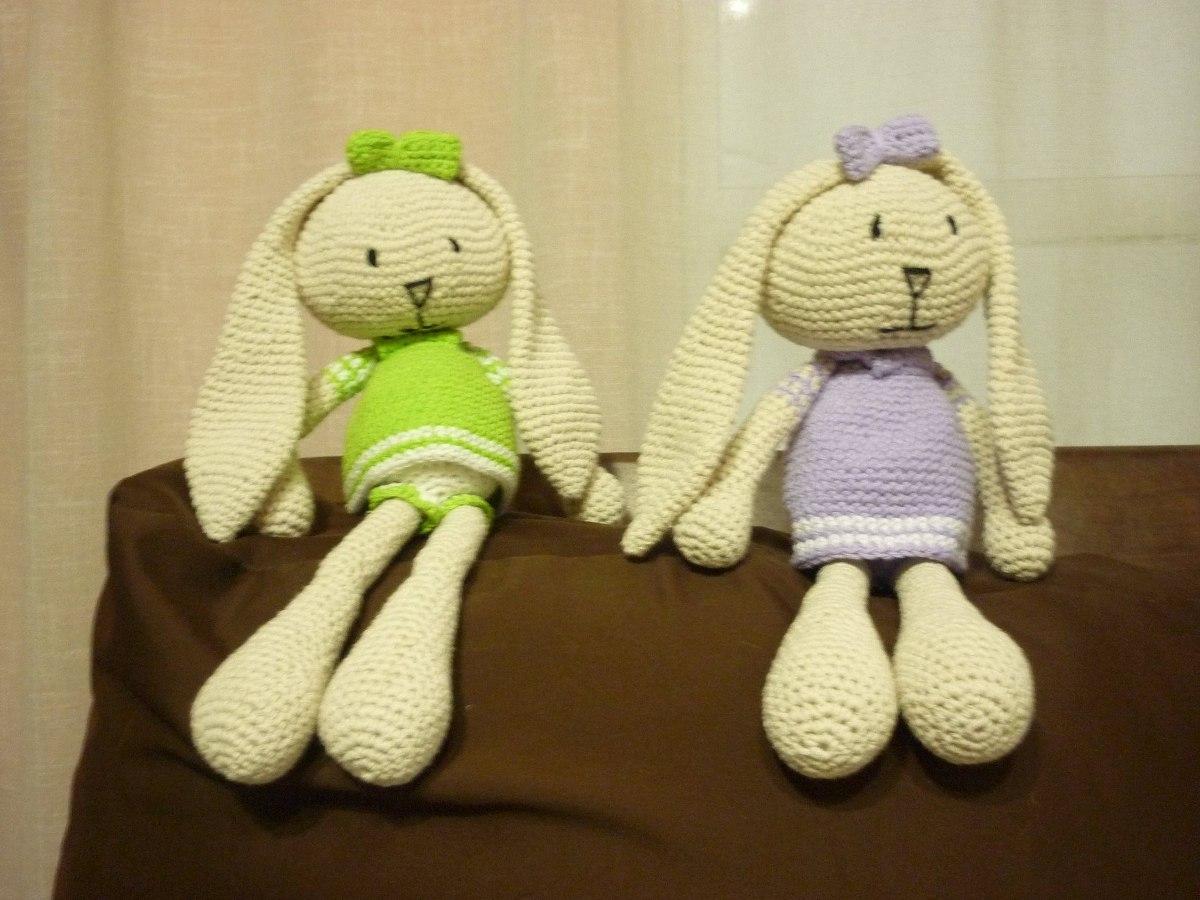 Amigurumi Leon : León coneja amigurumi al crochet en mercado libre