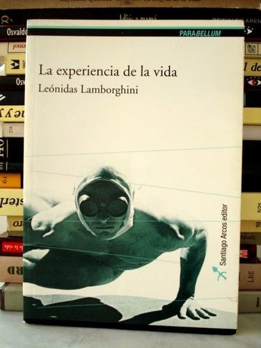leónidas lamborghini, la experiencia de la vida - l10