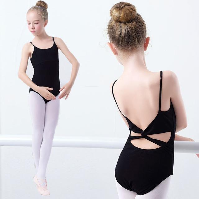 Leotardo Para Dama.profesional Ballet - $ 438.90 en Mercado Libre
