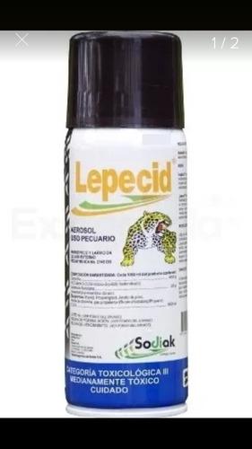 lepecid mata gusano