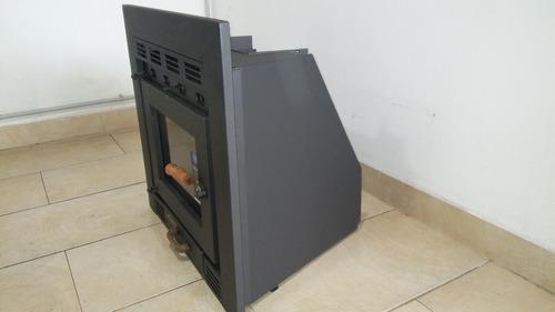 lepen cassette n°1 -- calefactores a leña--