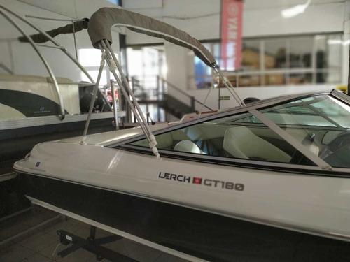 lerch gt180 full nuevo 0hs solo casco