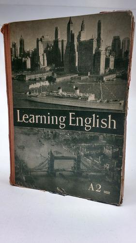 lerning english für höhere lehranstalten (tapa dura)