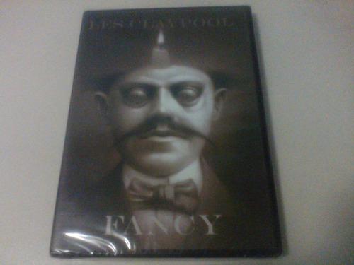 les claypool - fancy [dvd] primus