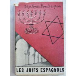 les juifs espagnols felipe torroba bernaldo de quiros