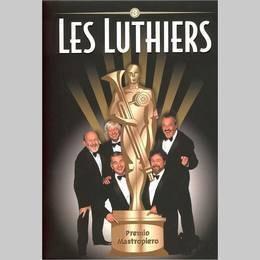les luthiers pack aniversario volumen 3 dvd x 4 nuevo