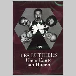 les luthiers unen canto con humor 1999 dvd nuevo