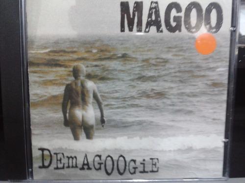 les magoo - demagoogie (promoção)