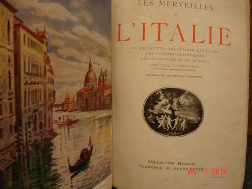 les merveilles de l'italie collection médicis fattorusso