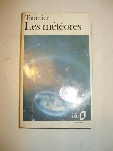 les meteores m. tournier gallimard fra 1986 en frances
