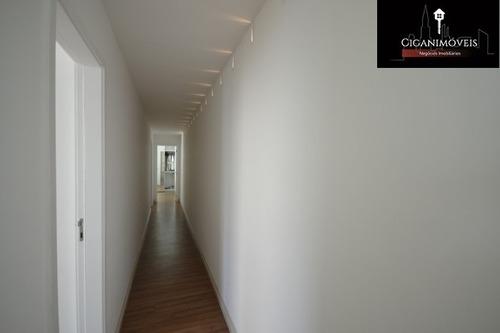 les residences de mônaco - 4 suítes - 390m² - frontal mar - 060d