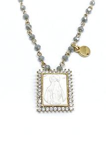 754402504199 Medalla Milagrosa Cadena - Joyería en Mercado Libre Colombia