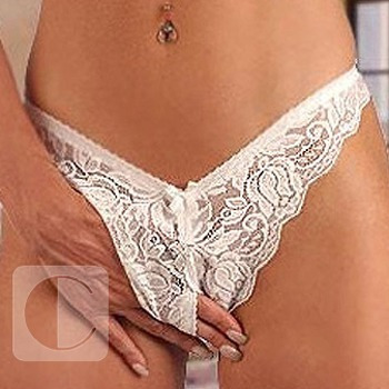 less de puntillas abierta abajo lenceria femenina anyyyani