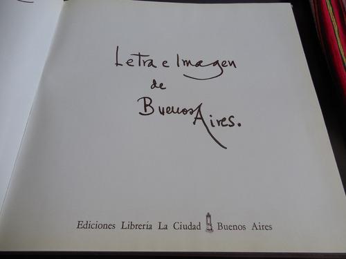 letra e imagen de buenos aires manuel mujica lainez a sessa